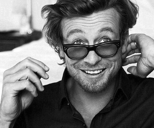the mentalist and simon baker image