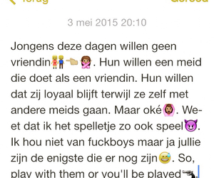 boys, nederlands, and qoute image