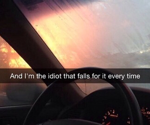 quote, snapchat, and car image
