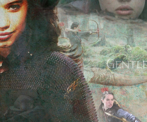 narnia, susan, and anna popplewell image