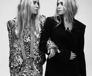fashion, olsen, and olsen twins image