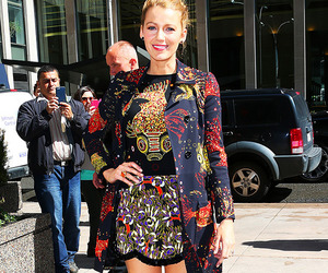 blake lively, actress, and beautiful image