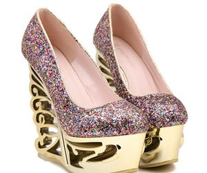 loveit, wedge shoes, and princessshoes image