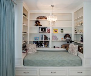 bedroom, inspiration, and look image