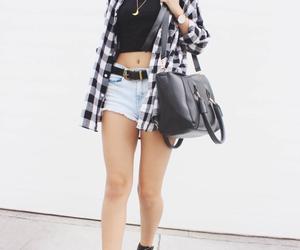 fashion, outfit, and mariana bonilla image
