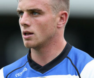 george ford image