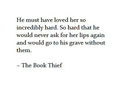 Book thief quotes - Google Search on We Heart It