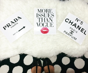 chanel, classy, and closet image