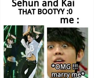 beast, exo, and kpop image