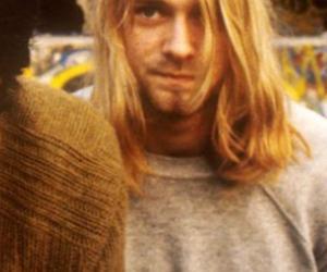 1990, blonde, and grunge image