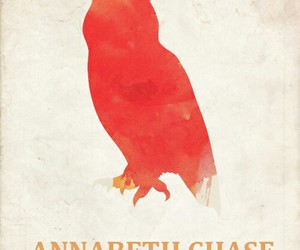books and annabeth chase image