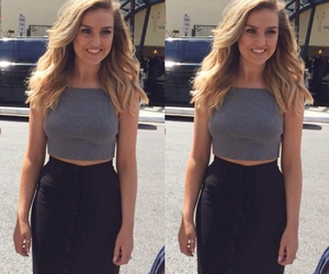 perrie edwards and little mix image