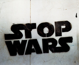 star wars and stop war image