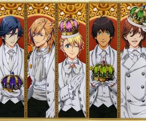 prince and uta no prince sama image