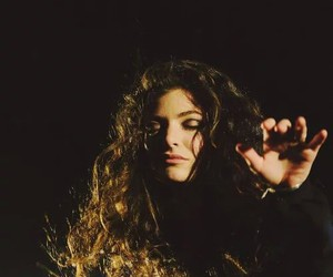 lorde, Queen, and love image