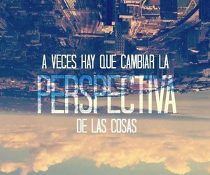 frases, perspectiva, and change image