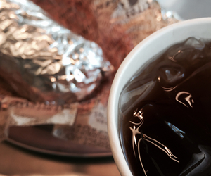 chipotle, food, and love image