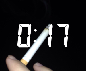 and, cigs, and life image
