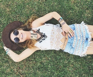 style, summer style, and teen style image
