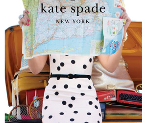 kate spade and new york image