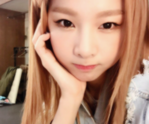 exid, cute, and girl image