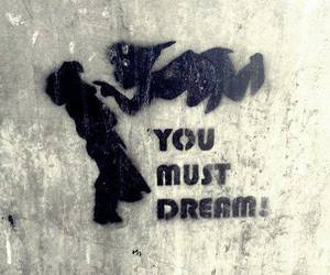 Dream, peter pan, and quotes image