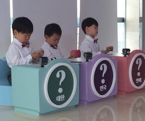 baby, manse, and cute image