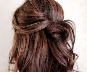 hairstyles 2015, tyhermenlisa hair, and updo image