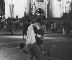 boy, couple, and disney image