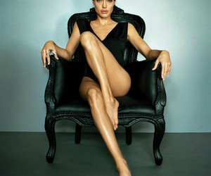 Angelina Jolie, beauty, and power image