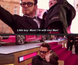 iron man, robert downey jr, and tony stark image