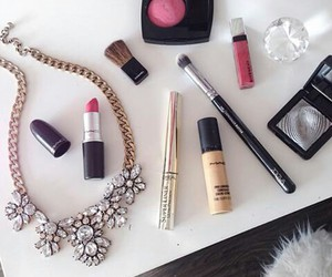 accessoires, cosmetics, and fashion image