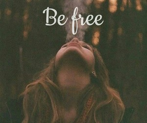 freedom, girl, and inspirational image