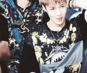 lay, exo, and luhan image