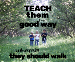 learning, lds, and sharegoodness image