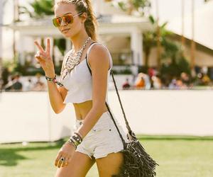 style, coachella, and fashion image