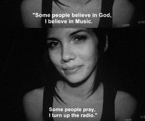 music, 30 seconds to mars, and god image