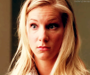 glee, heather morris, and brittany s. pierce image