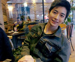 korean, ulzzang, and song chan ho image