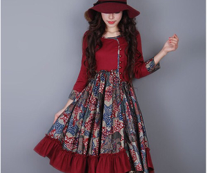korean, outfit, and pale image