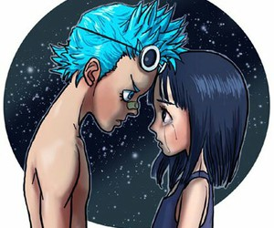 robin and franky image