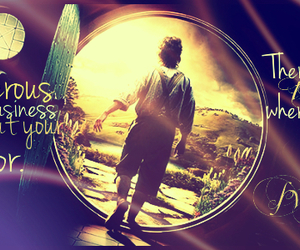 frodo and LOTR image