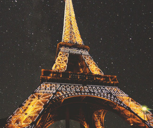 paris, tumblr, and city image
