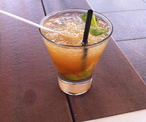 alcohol, bar, and Barcelona image