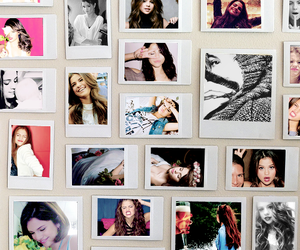 selena gomez and wallpaper image