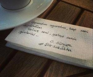 turkce, sözler, and cemalsureya image