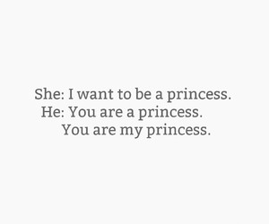 he, life, and princess image