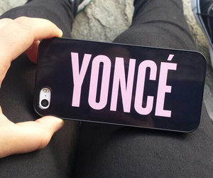 case, yonce, and beyoncé image