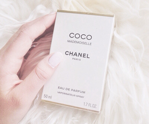beautiful, beauty, and chanel image