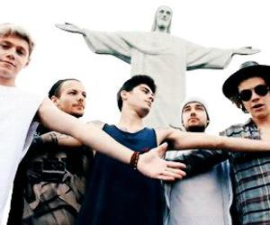 1d, brasil, and brazil image
